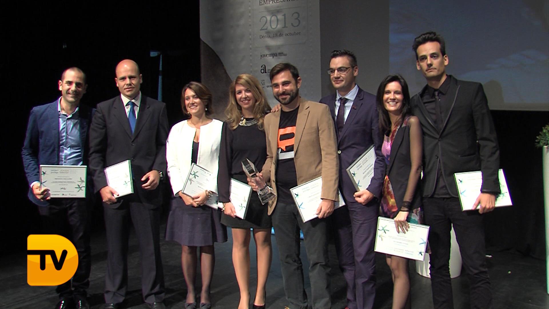 premios jovempa 2013- 2