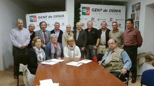 Gent-de-Denia