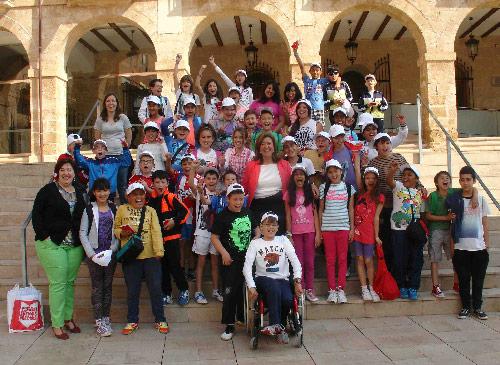 Visita_colegio_Llebeig-II