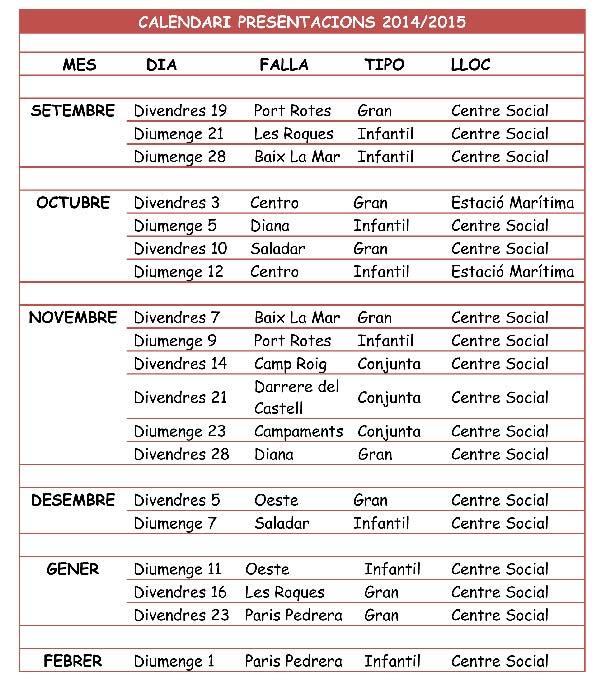 CALENDARI-PRESENTACIONS-FALLERES-2015-def