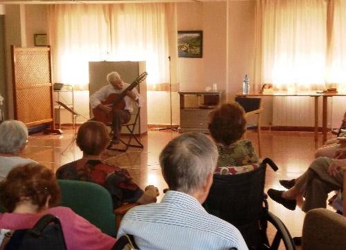 bosca-concierto