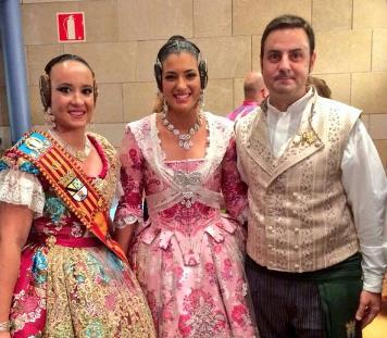 Carla-con-la-FM-Valencia-2014