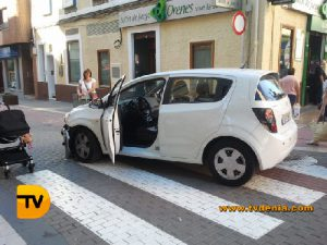 accidente-coche-calle-diana
