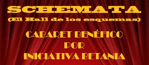 Cartel_Skemata_a_beneficio_Iniciativa_Betania