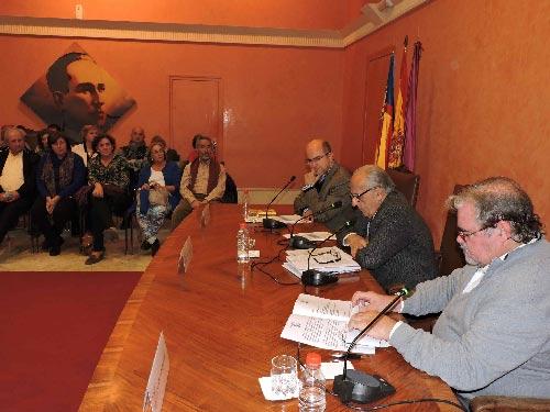 Apertura_congreso_taifa_conferencia_Rossello_Bordoy