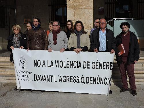 Minuto_silencio_ayuntamiento