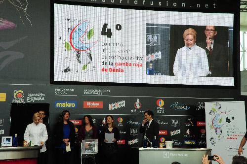 Madrid_Fusion_anuncio_finalistas_concurso_gamba_Denia_01