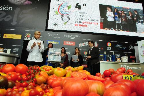 Madrid_Fusion_anuncio_finalistas_concurso_gamba_Denia_05