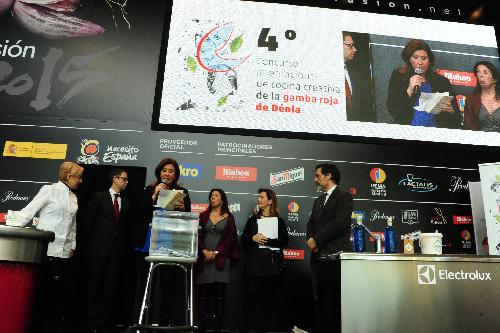 Madrid_Fusion_anuncio_finalistas_concurso_gamba_Denia_06