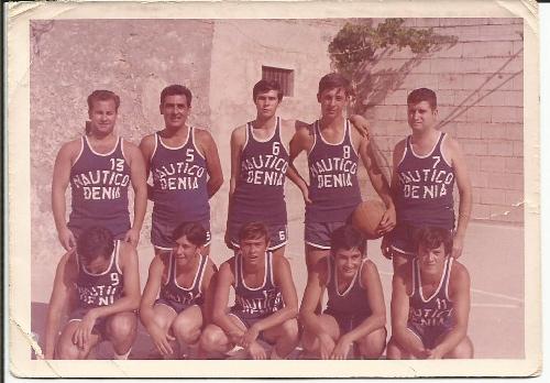 NAUTICO-DENIA-1969