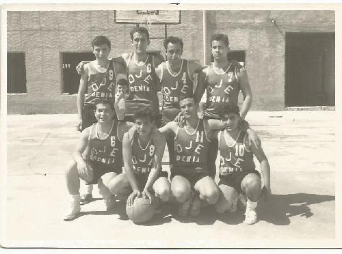OJE-DENIA-1965