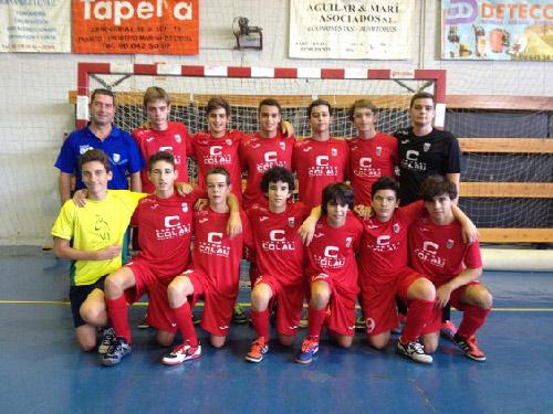 Paidos-Cadete-2014-15
