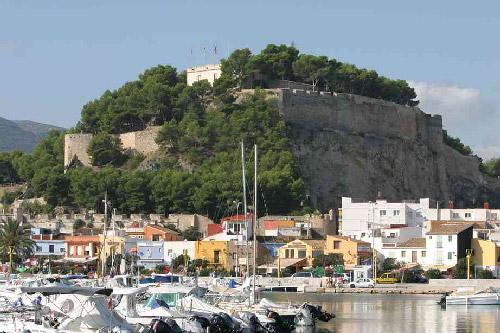 Castell-II
