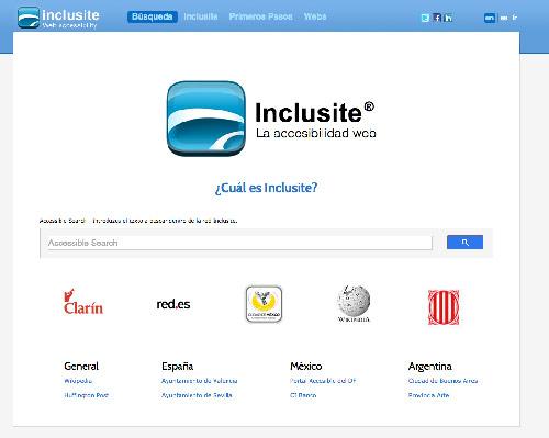 'Inclusite