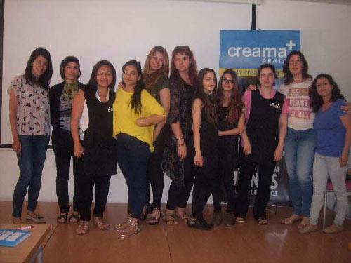 Alumnas_peluqueria_estetica_Creama