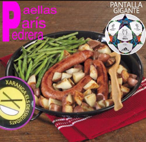 paris-pedrera-paellas