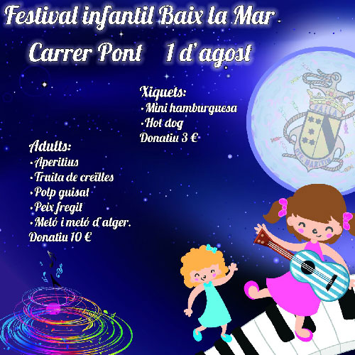 CARTELL-FESTIVAL-INFANTIL-1-D'AGOST