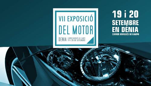 expo-motor