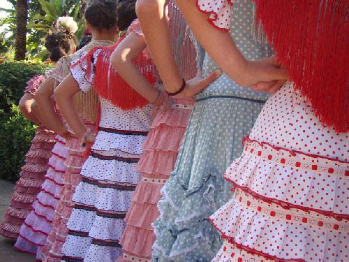 flamencasRocioOlmedo
