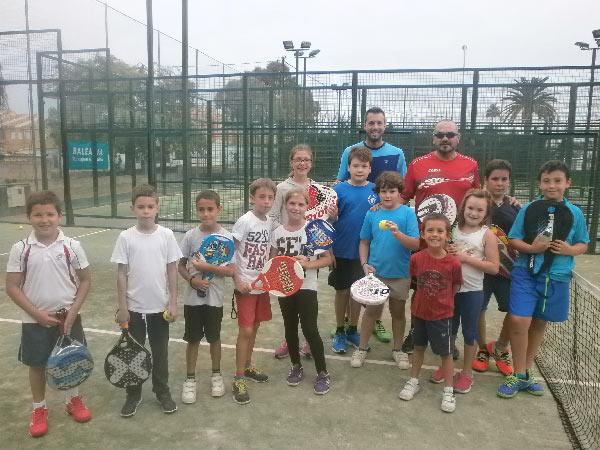 padel-ninos-club-de-tenis