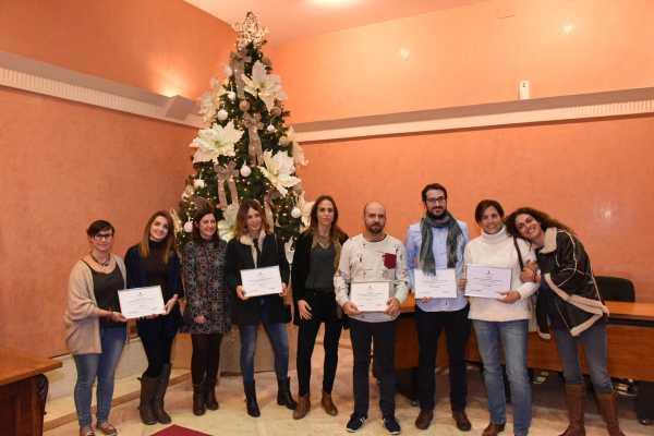 20151217_Ganadores_premios_escaparates
