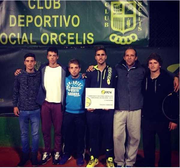 club de tenis