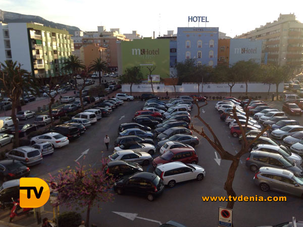 parking-la-via