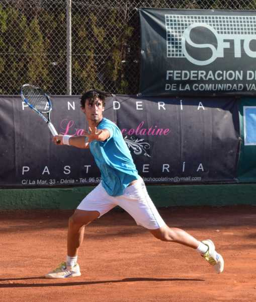 Club de tenis Carlos Taberner