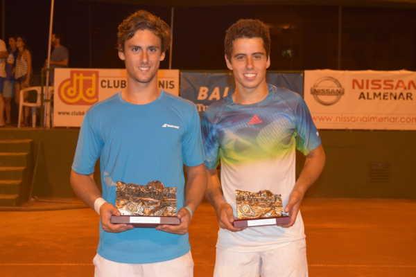 Club de tenis Orysol