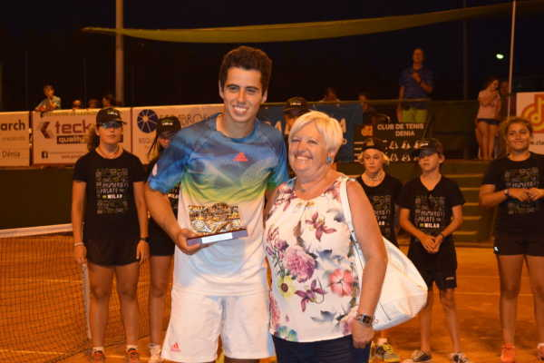 Club de tenis Orysol 1