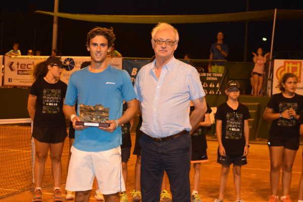Club de tenis Orysol 2