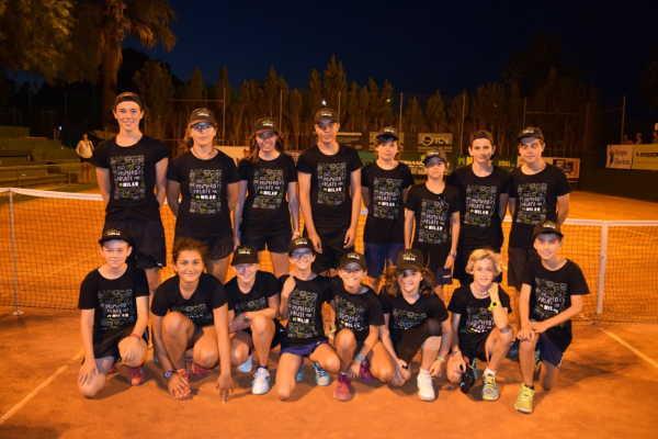 Club de tenis Orysol 3