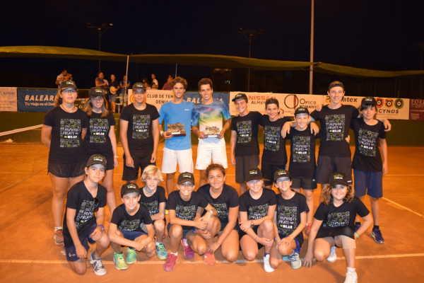 Club de tenis Orysol 4