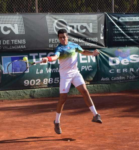 club de tenis Jaume Munar