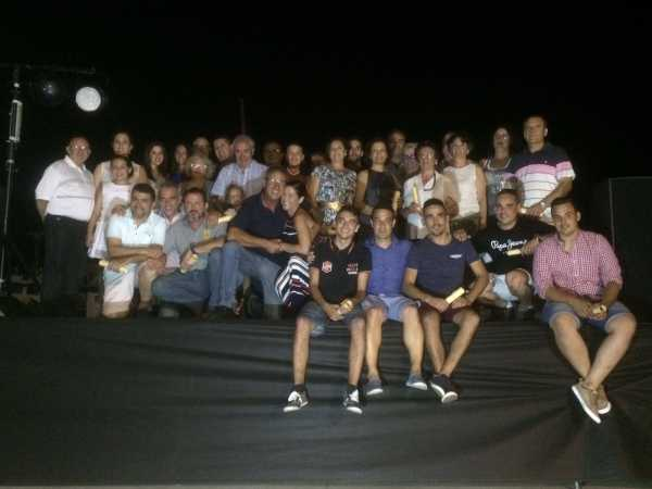 Falla Campaments festa1