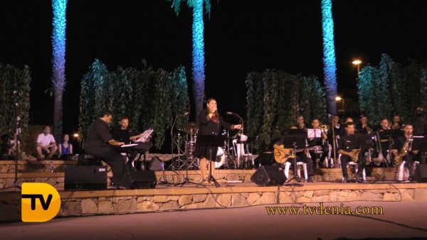 Marina Big Band bassetes 1