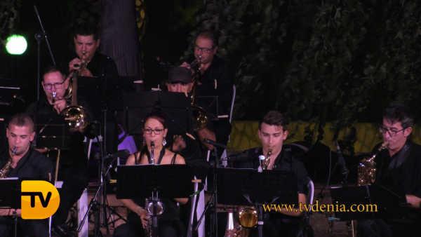 Marina Big Band bassetes 10