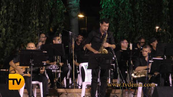 Marina Big Band bassetes 14