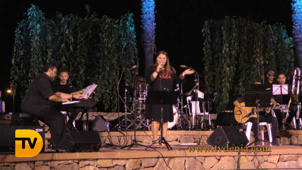 Marina Big Band bassetes 2