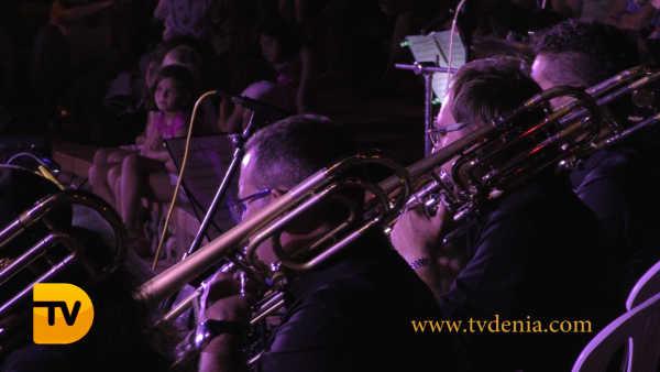 Marina Big Band bassetes 3