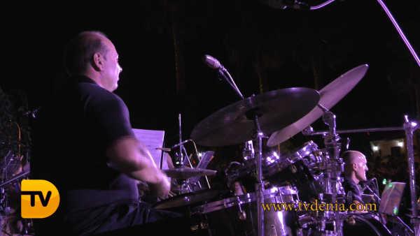 Marina Big Band bassetes 4