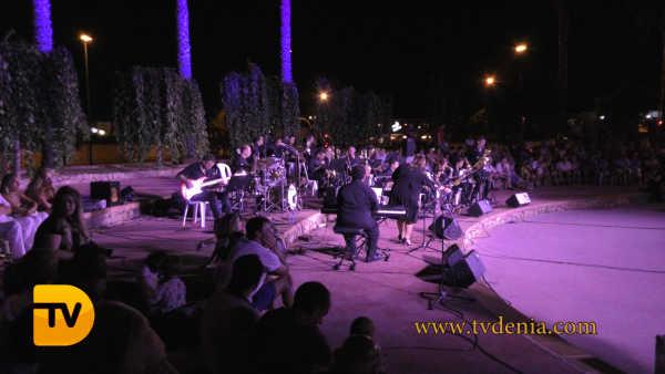 Marina Big Band bassetes 8