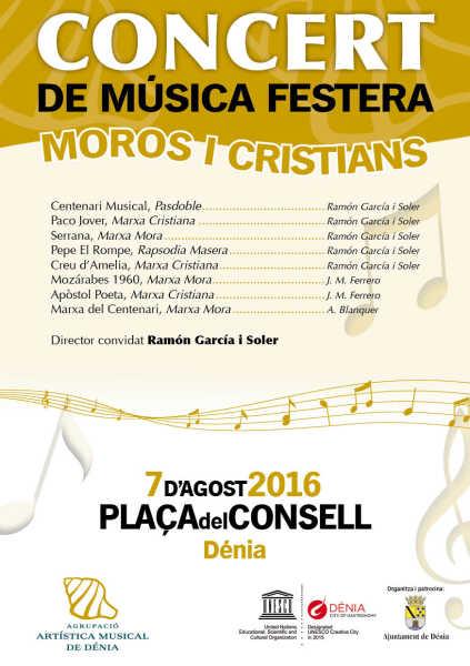 concert moros i cristians 2016