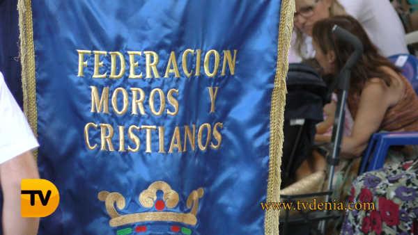 desfile gala Moros y Cristianos 1