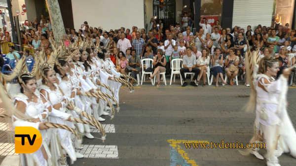 desfile gala Moros y Cristianos 10