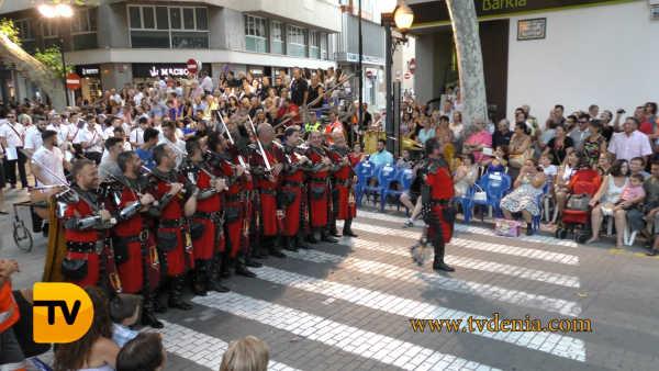 desfile gala Moros y Cristianos 14