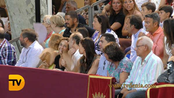desfile gala Moros y Cristianos 2