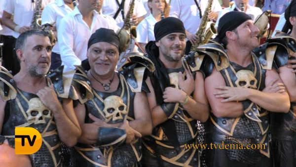 desfile gala Moros y Cristianos 20