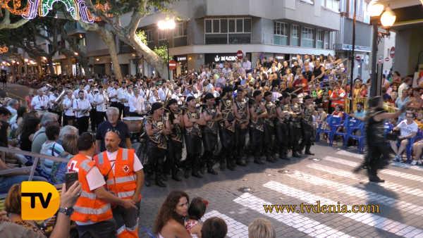 desfile gala Moros y Cristianos 21