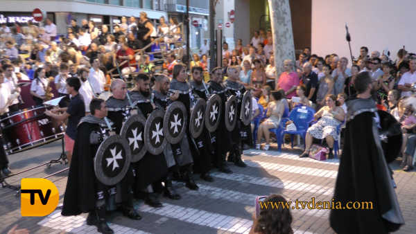 desfile gala Moros y Cristianos 23